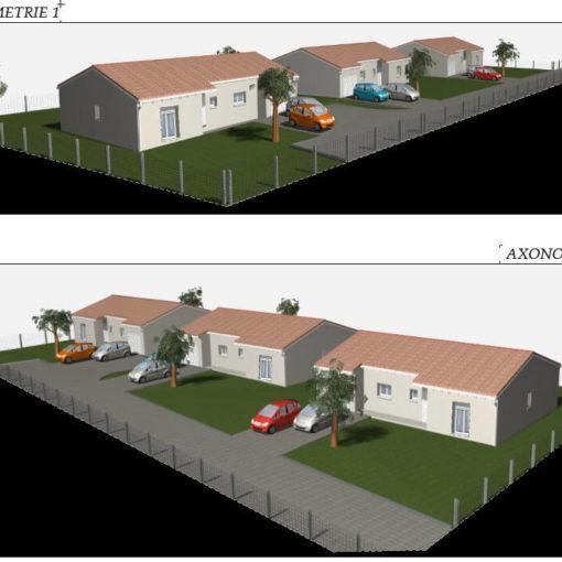 TLM Architecture - réalisation - pujaudran